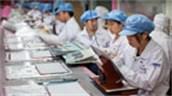 """Bild zur News """"Apple verteilt zukünftige iPhone-Produktion vermutlich stärker zwischen Foxconn und Pegatron auf"""""""