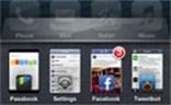 "Bild zur News ""Jailbreak-Tweak Auxo verbessert iOS-Multitasking"""