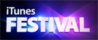 "Bild zur News ""Apple kündigt diesjähriges iTunes Festival an"""