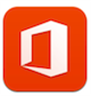 """Bild zur News """"Microsoft veröffentlicht Office Mobile für Office 365 im App Store"""""""