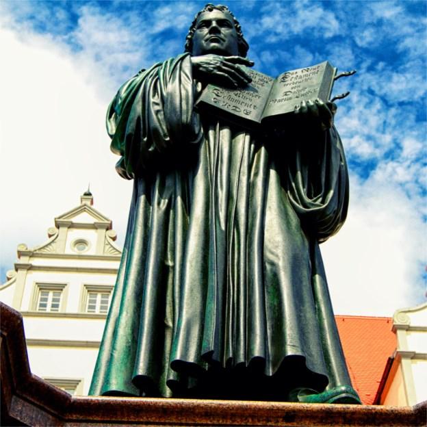 Was Ist Ein Reformator