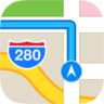 """Bild zur News """"iOS 8 erlaubt einfacheres Melden fehlerhafter Kartendaten"""""""
