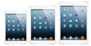 """Bild zur News """"iPad mit 12,9""""-Display angeblich nicht mehr weit entfernt"""""""