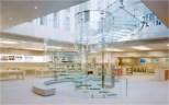 """Bild zur News """"Stores als Glaswürfel: Apple erhält Designpatent"""""""