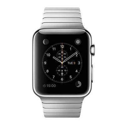 Apple Watch: Was die Entwicklung der ersten Generation so aufwendig machte
