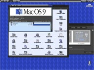 Hi-Tech Mac OS 9