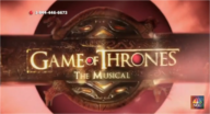 Das Game of Thrones Musical