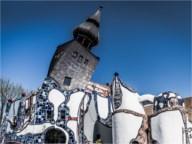 Hundertwasser >> Abensberg