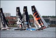 GC32 Kiel Sailing Cup