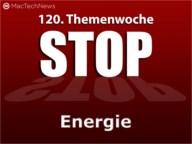 Stop - die 120. Themenwoche ist vorbei - Neue Umfrage