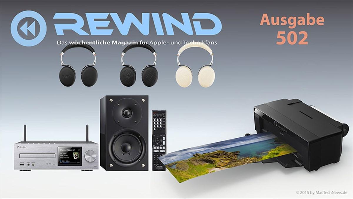 Foto-News, Fotodrucker mit Studioqualität, Netzwerk-CD-Receiver ...