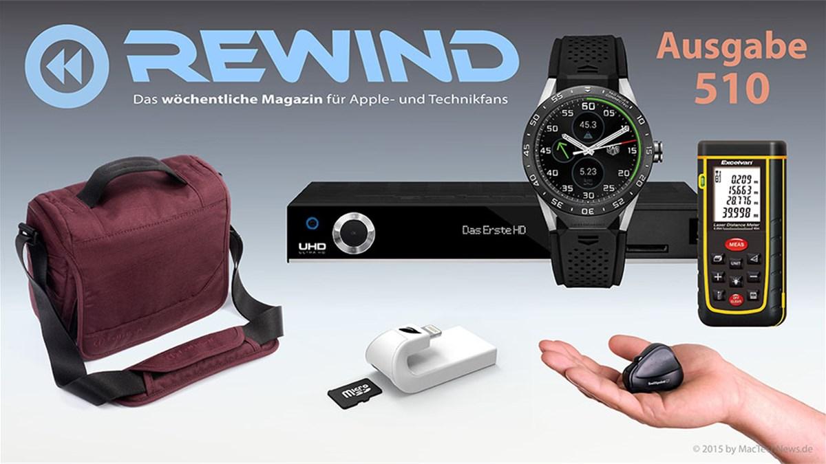 Magic trackpad 2 test nachtrag messen mit laser edle smartwatch
