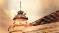 Der Leuchtturm…