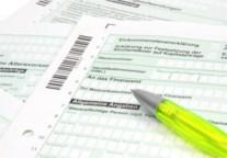 Ipad Steuer Absetzen