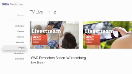 Swr Mediathek Livestream