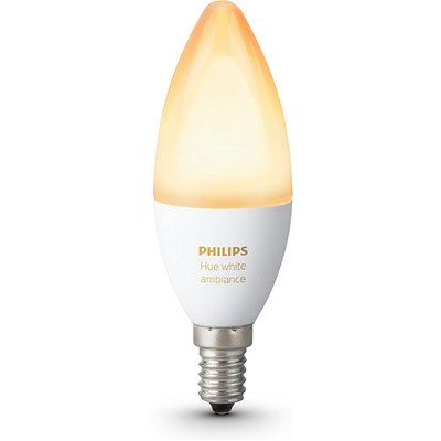 neue philips hue e14 kerzenlampen in zwei varianten angek ndigt vorbestellbar news. Black Bedroom Furniture Sets. Home Design Ideas