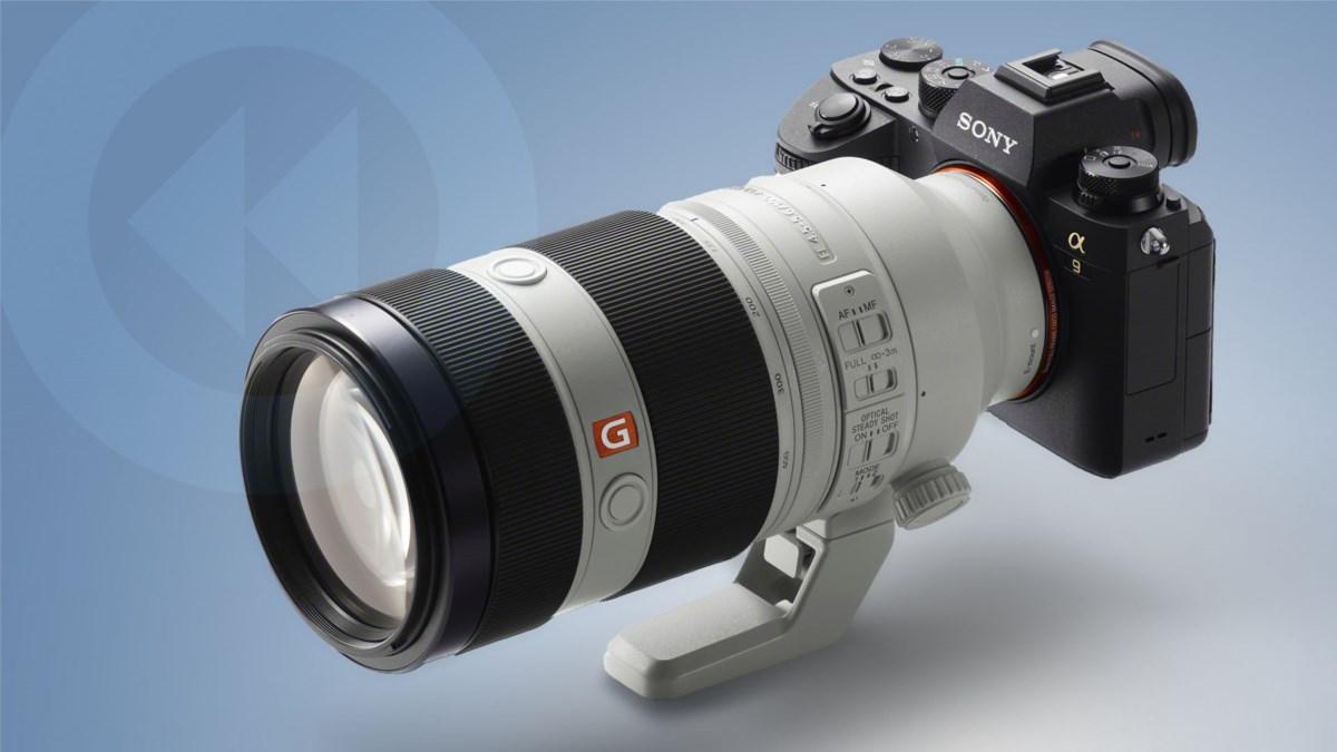 Sony Alpha 9: Frontalangriff auf Canon und Nikon mit einer ...