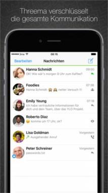 Chat icon white