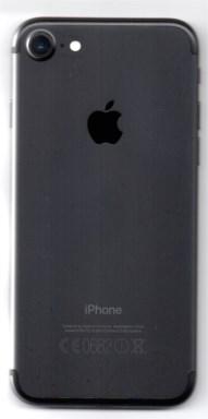 iphone 7 besch digung der r ckseite durch silikon h lle. Black Bedroom Furniture Sets. Home Design Ideas