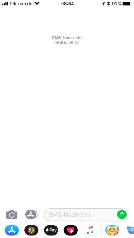 Bild Emoji App