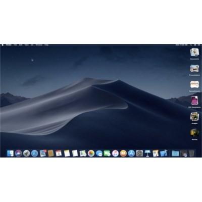 macOS Mojave: Neue dynamische Desktophintergründe zum Download