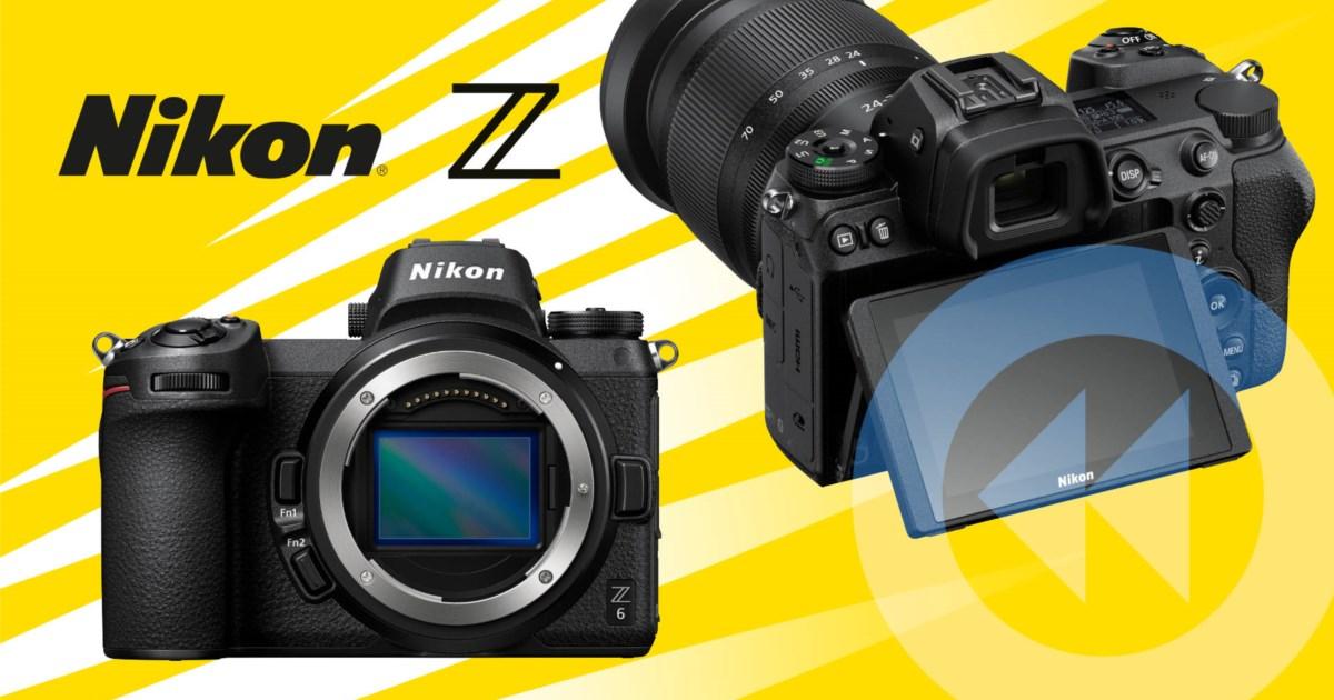 Nikon \