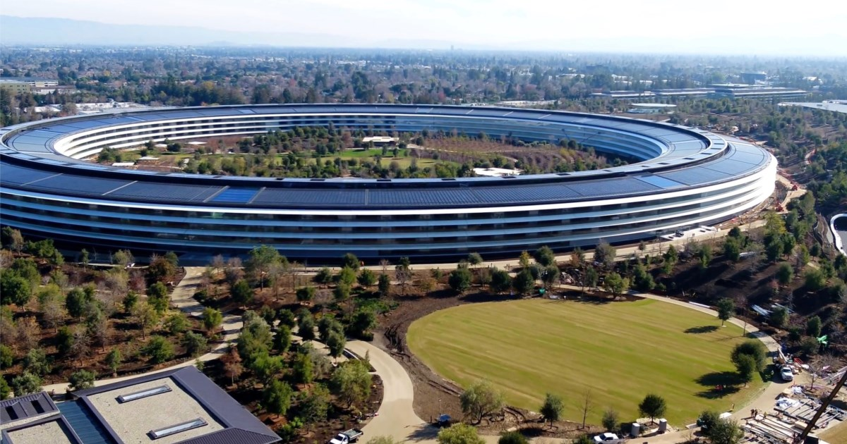 2019: Apples Fahrplan für die zweite Jahreshälfte