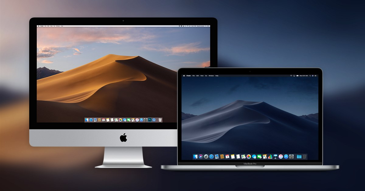 macOS 10 15: No Dashboard and QuickTime anymore, OpenGL