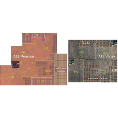 Hochrangiger ARM-Chipdesigner wechselt zu Apple