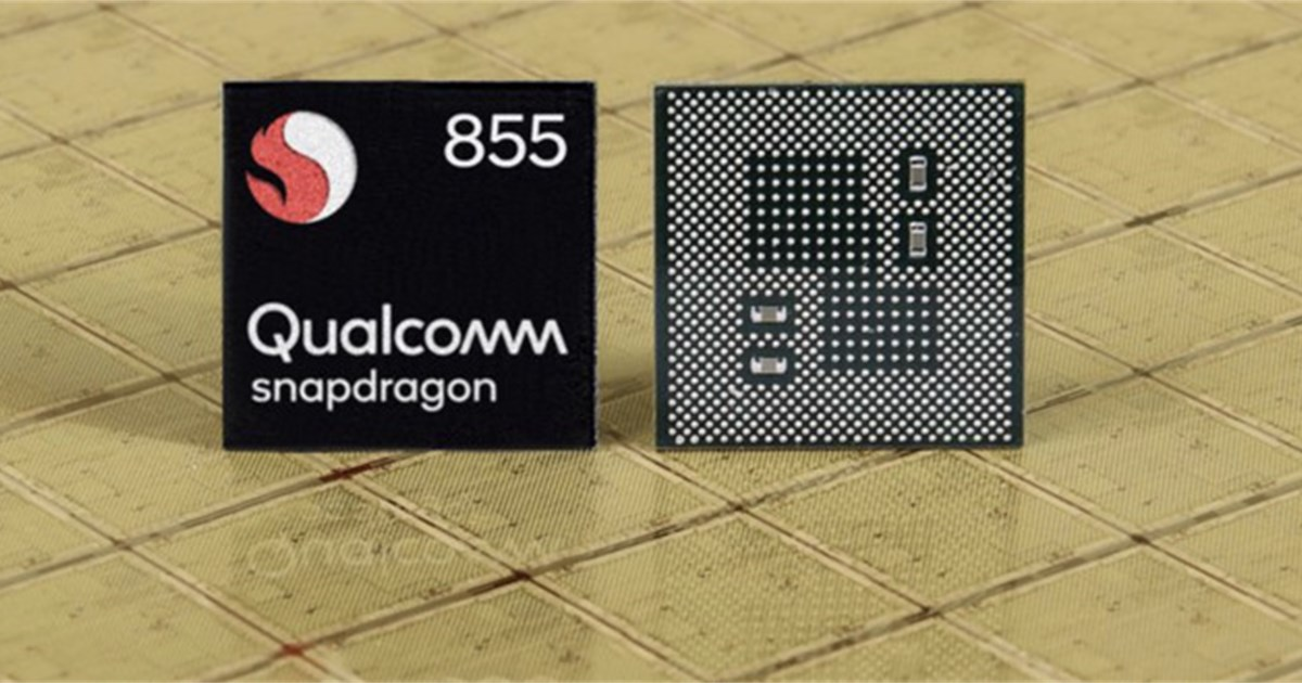 """Snapdragon 855 vs. Apples A12 Bionic: Ein Jahr hinterher oder """"merklich schneller""""?"""