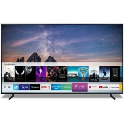 Apples TV-App auf Samsung-Fernsehern: Video gibt erste Eindrücke der UI