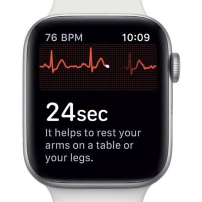 Apple Watch dominiert Wearables-Markt in Nordamerika mit großem Abstand