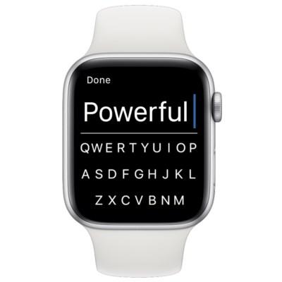 Wie man die Apple Watch richtig trägt und was Allergiker wissen sollten