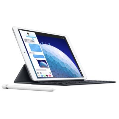 iPad Air 3 vs. Microsoft Surface Go: Welches Tablet ist der bessere Laptop-Ersatz?