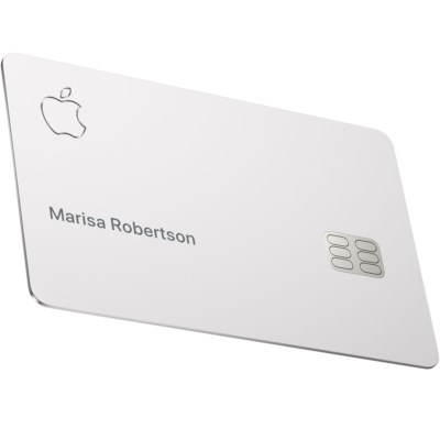 Apple Card & Apple Cash: Markenanmeldung in Europa und Hong Kong