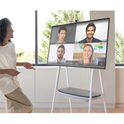 Microsoft Surface Hub 2S: Riesiges Touch-Display mit bis zu 85 Zoll