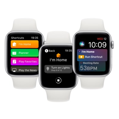 watchOS 6 lässt sich (fast) ohne ein iPhone aktualisieren
