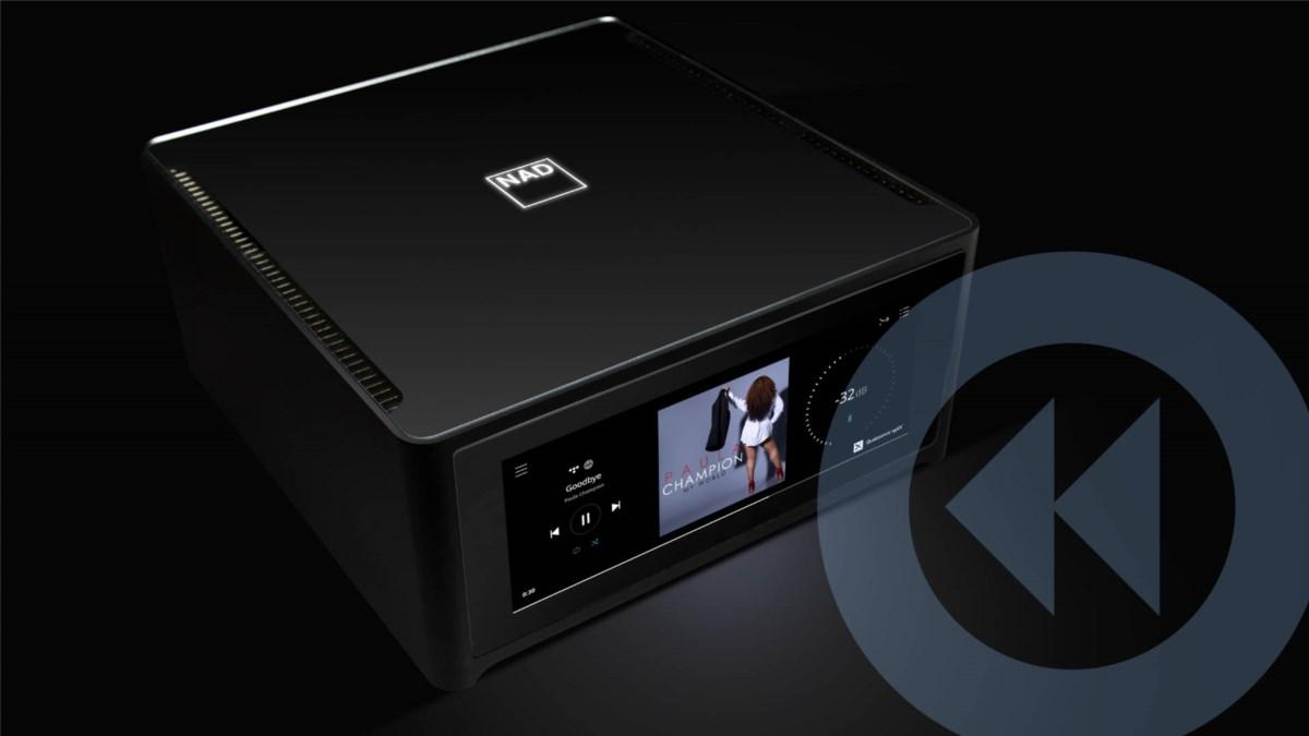 Vorstellung NAD M10: Ein Streaming-Vollverstärker der