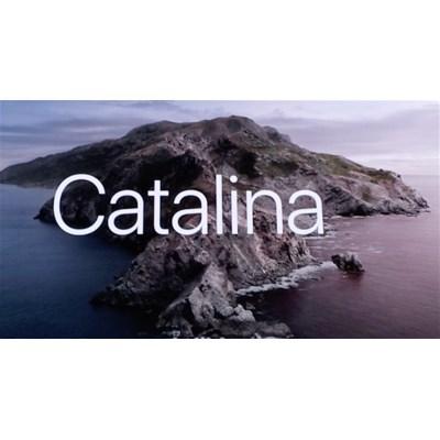 """macOS 10.15 """"Catalina"""" – Die neuen Funktionen"""