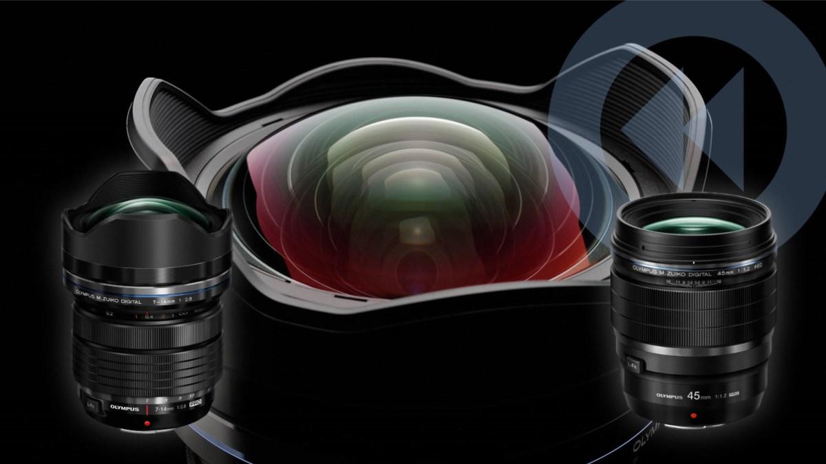 Objektivtest: Olympus M.Zuiko Digital 7-14/2,8 und 45/1,2 – Optische Juwelen für Micro Four Thirds