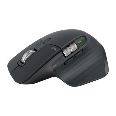 TechTicker-Extra: Logitech stellt neue Premium-Tastatur und -Maus vor – MX Keys und MX Master 3