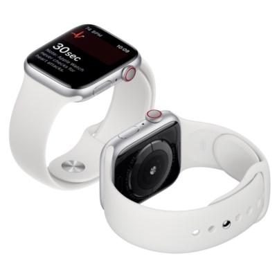 Apple Watch 5: Wie leicht ist die Titan-Smartwatch wirklich?
