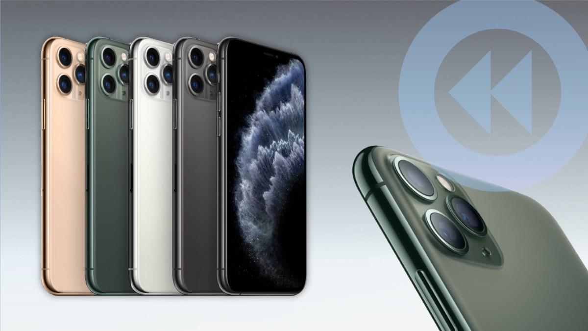 By Innovation – of course: Warum mich die Keynote überzeugt hat und ich mich auf das neue iPhone 11 Pro freue