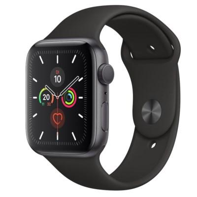 Apple will Hardware-Upgrades für die Apple Watch ermöglichen – sagen unzählige Patente