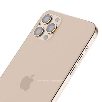 Neue Einschätzungen zu 2020er iPhones: Besseres Face ID, 3D-Kamera und mehr RAM