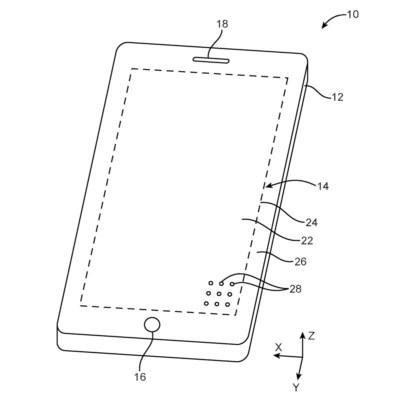 iPhone ohne Notch: Apple tüftelt an Sensoren und anderer Hardware im Display