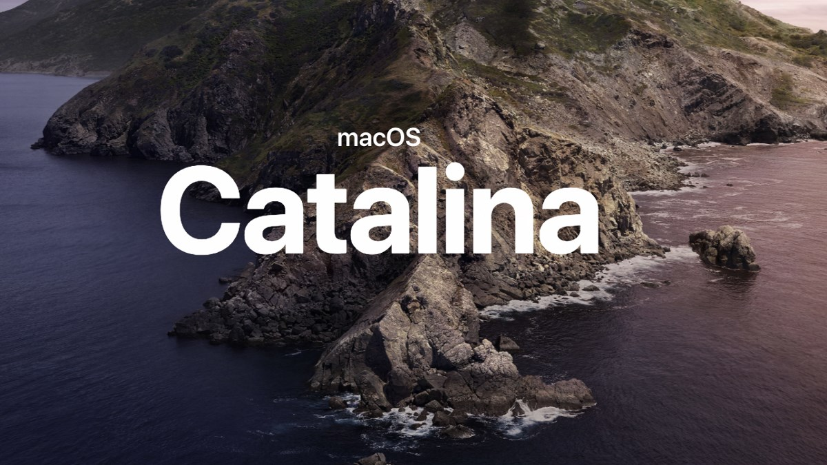 macOS 10.15 Catalina steht ab sofort zur Verfügung