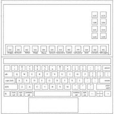 MacBook mit Touchscreen: Apple schließt offenbar nichts mehr aus