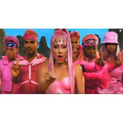 "Musikvideo: iPhone 11 Pro setzt ""Stupid Love"" von Lady Gaga monumental in Szene"