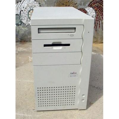 High-End vor 25 Jahren: Mac OS auf dem Radius System 100 – der erste offizielle Macintosh-Clone